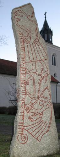 Pietre Runiche | Runemal