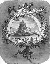 YGGDRASILL l'albero cosmico